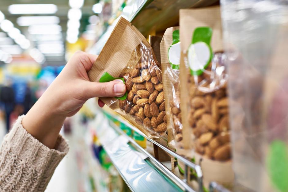 Badanie: Bezpieczeństwo żywności ważniejsze niż ochrona środowiska