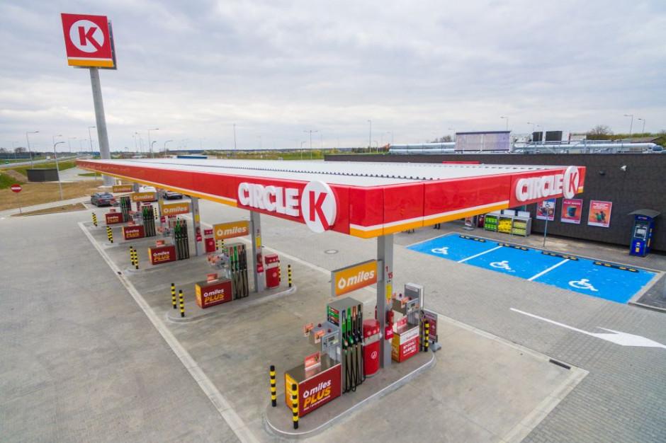 Circle K planuje kilkadziesiąt otwarć w najbliższym roku