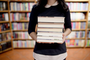 Księgarnie czekają na pozytywny efekt lockdown-u. Na razie ich długi rosną