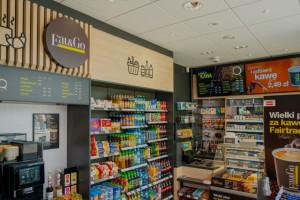 Klienci chcą kawy na stacjach paliw - AVIA wprowadza koncept Eat&Go