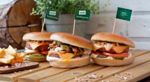 Roślinny burger od Nestlé debiutuje na rynku
