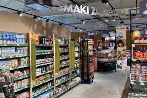 Intermarche odświeża sklepy zgodnie z konceptem
