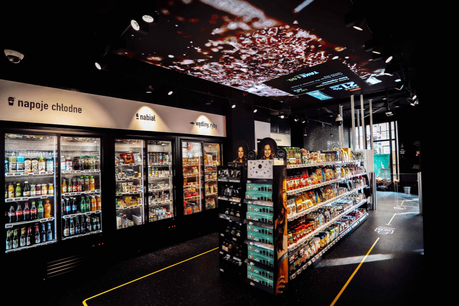 W przyszłym roku zobaczymy koncept 2.0 sklepów bez kas Take&GO