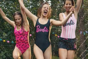 Ubrania i lalki z logo Barbie w ofercie Biedronki