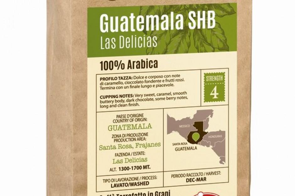 Kawy Saquella Single Origin w portfolio Gourmet Foods