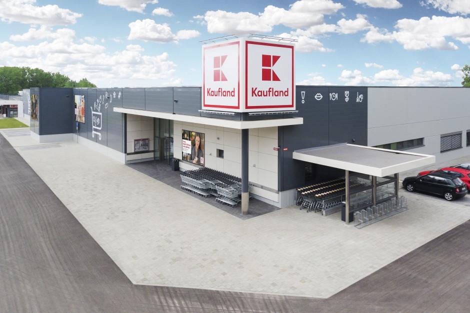 Kaufland modernizuje kolejne placówki, pojawi się więcej butelkomatów