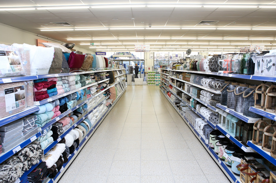 Action wraca po lockdownie - sieć otworzy 12 nowych sklepów