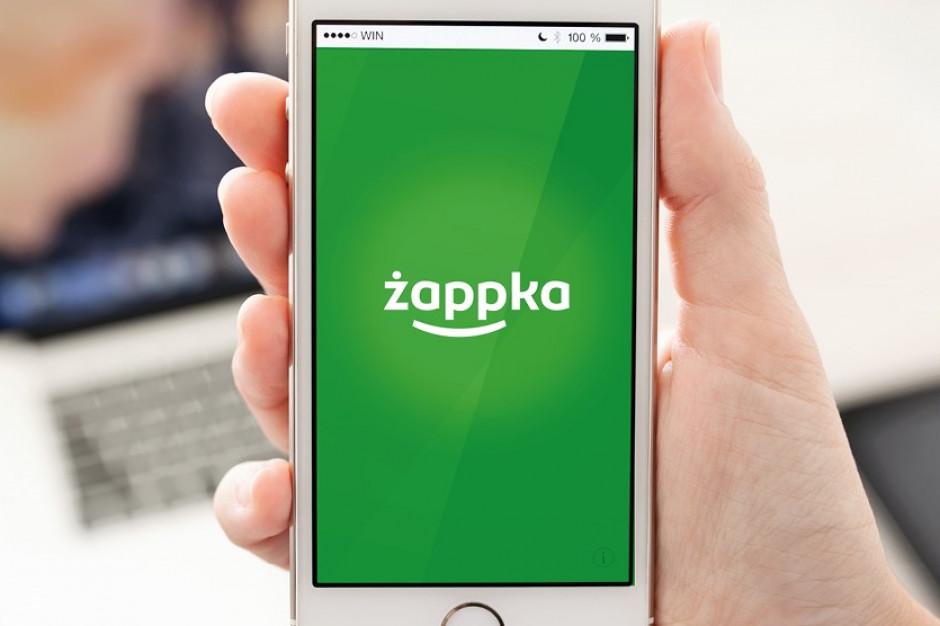 3 mln użytkowników aplikacji mobilnej żappka