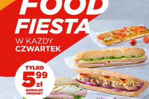 Circle K promuje ofertę gastronomiczną