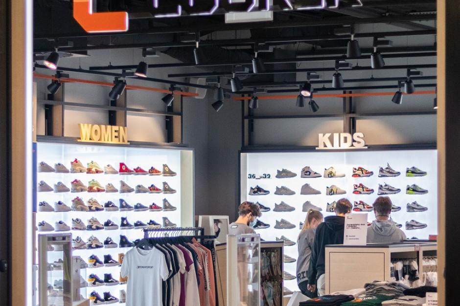 Francuska sieć sklepów debiutuje w Polsce
