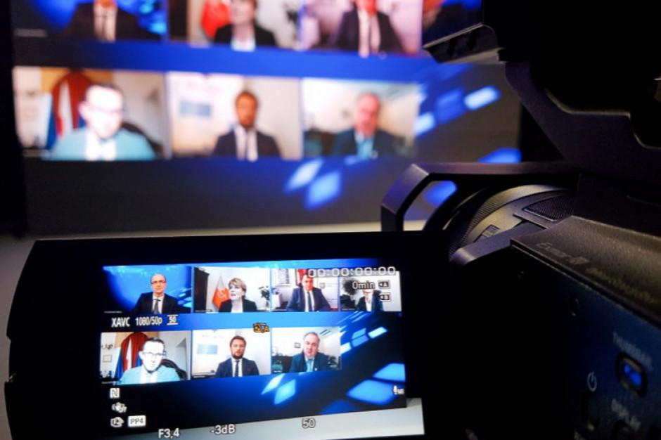 Gospodarcza debata EEC Online już dziś!