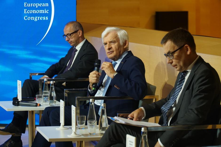 Unia Europejska i świat wobec nowych wyzwań na EEC w Katowicach