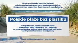 P&G przeznaczy część dochodów ze sprzedaży produktów w Lidlu na sprzątanie plaż