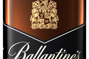 Ballantine's 7 najpierw w Żabce, później w innych sklepach