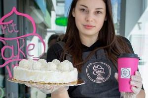 Fit Cake otwiera 10 lokali