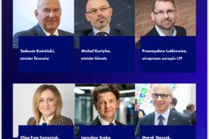 Będą z nami podczas 12. edycji Europejskiego Kongresu Gospodarczego