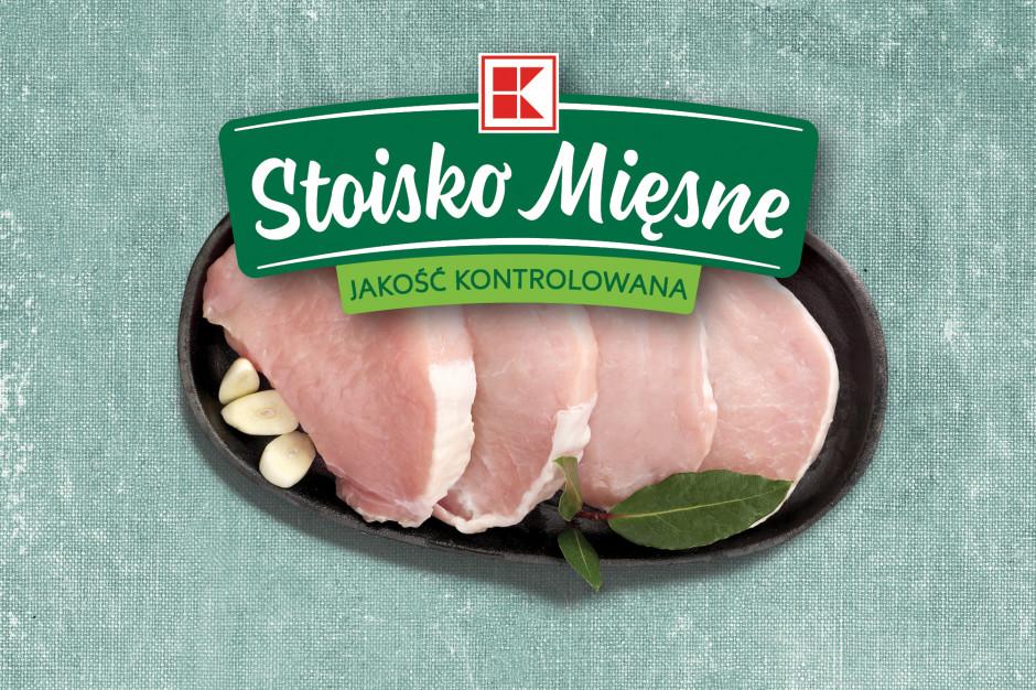 Kaufland w Polsce z nowym dostawcą mięsa