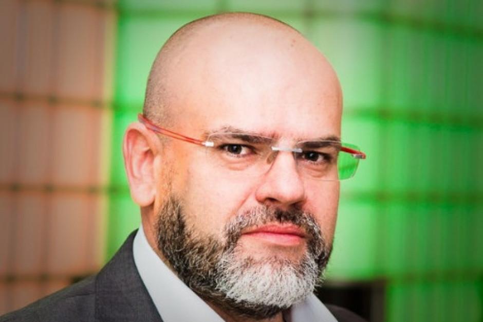Były dyrektor Eurocashu dyrektorem zarządzającym w spółce Marol