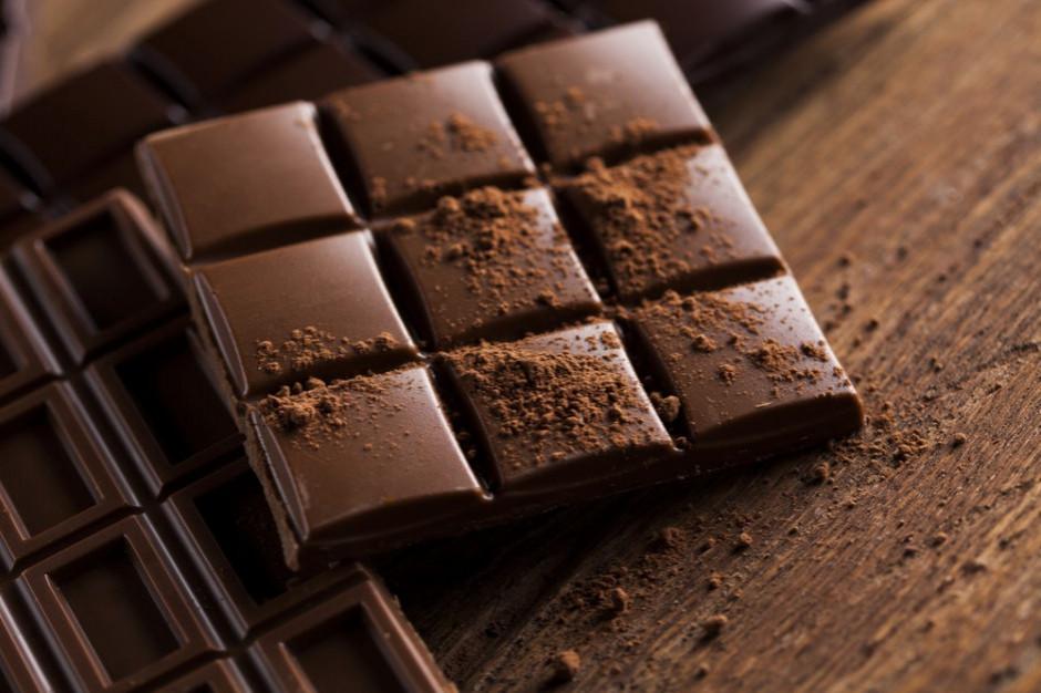 W Szwajcarii czekolada padała z nieba