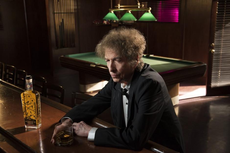 Whisky Bob'a Dylan'a dostępna w Polsce