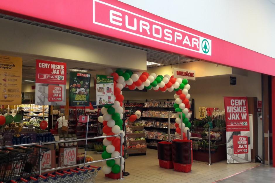 Eurospar zastępuje Piotra i Pawła w Gdańsku