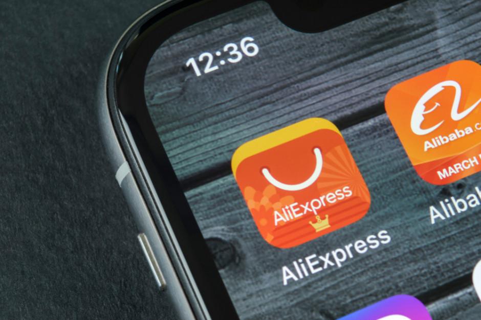 AliExpress: skróciliśmy czas oczekiwania na przesyłkę o połowę