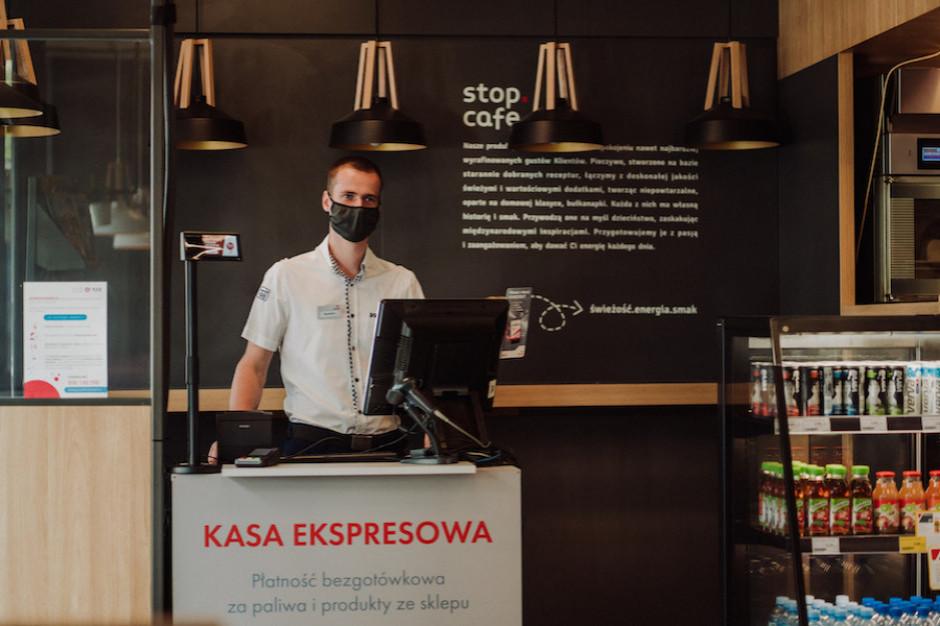 PKN Orlen: 85 proc. produktów na stacjach koncernu wytworzonych w Polsce