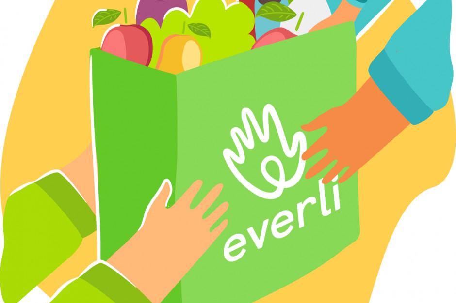Everli dostępne  w 17 miastach
