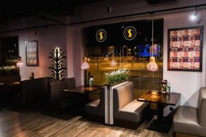 Sphinx otwiera trzecią restaurację w tym roku