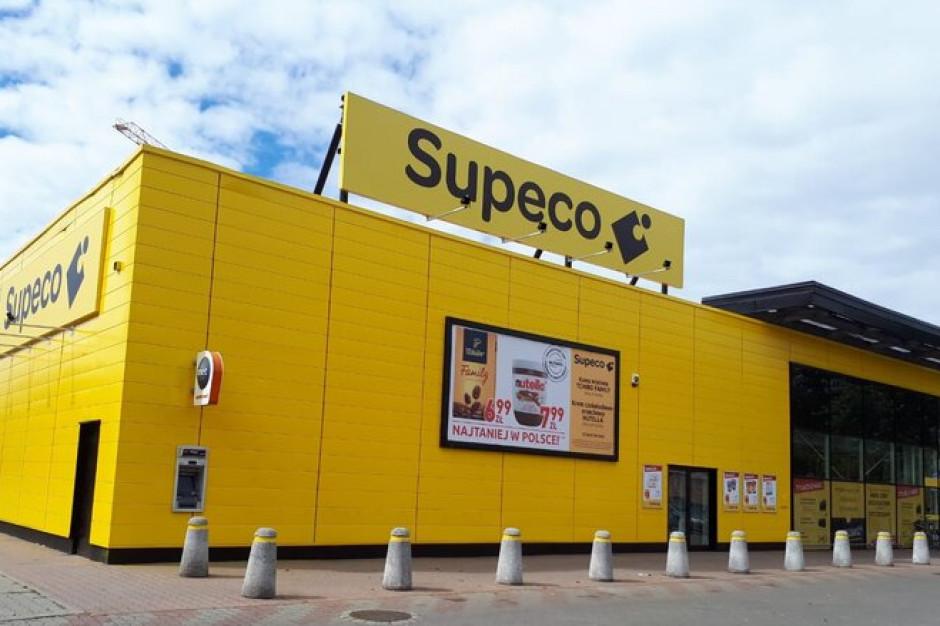 Carrefour Zmienia Kolejne Supermarkety W Dyskonty Supeco Detal