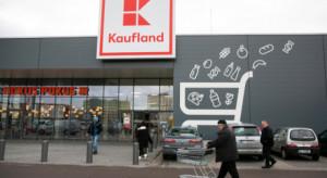 Kaufland na kolejnym etapie automatyzacji logistyki