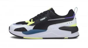 Martes Sport w konkursie dostarcza buty Puma dronem