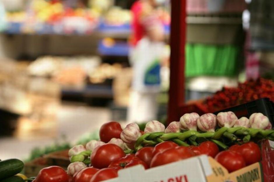 Ponad 82 proc. badanych deklaruje kupowanie zdrowej żywności