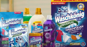 Ruszyła kolejna kampania telewizyjna marki Der Waschkönig