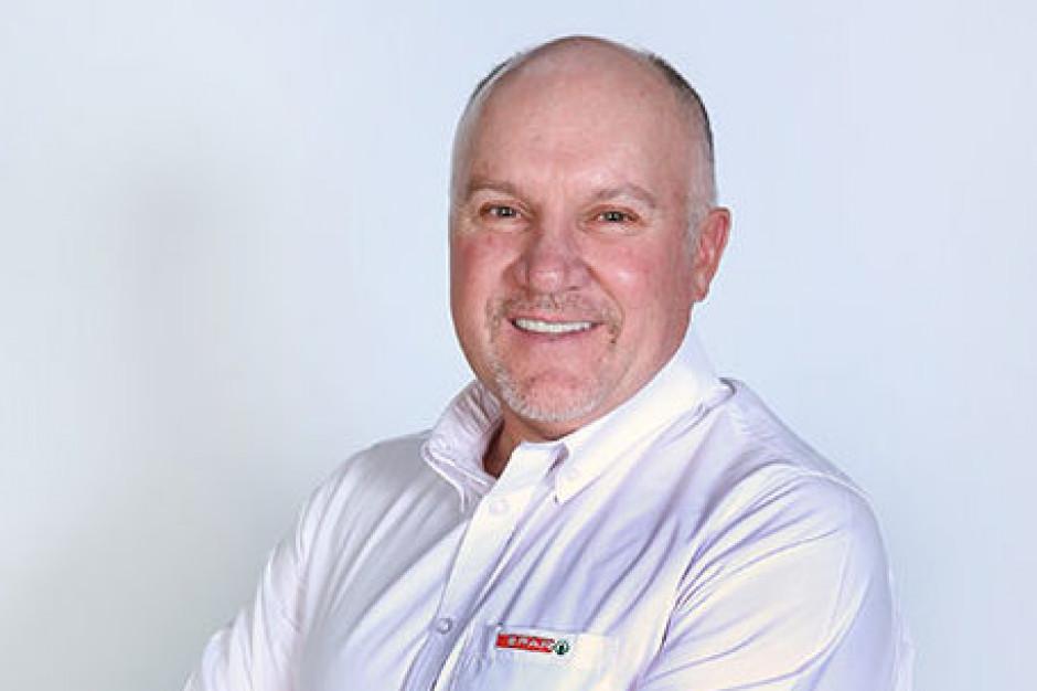 Brett Botten nowym CEO Spar Group