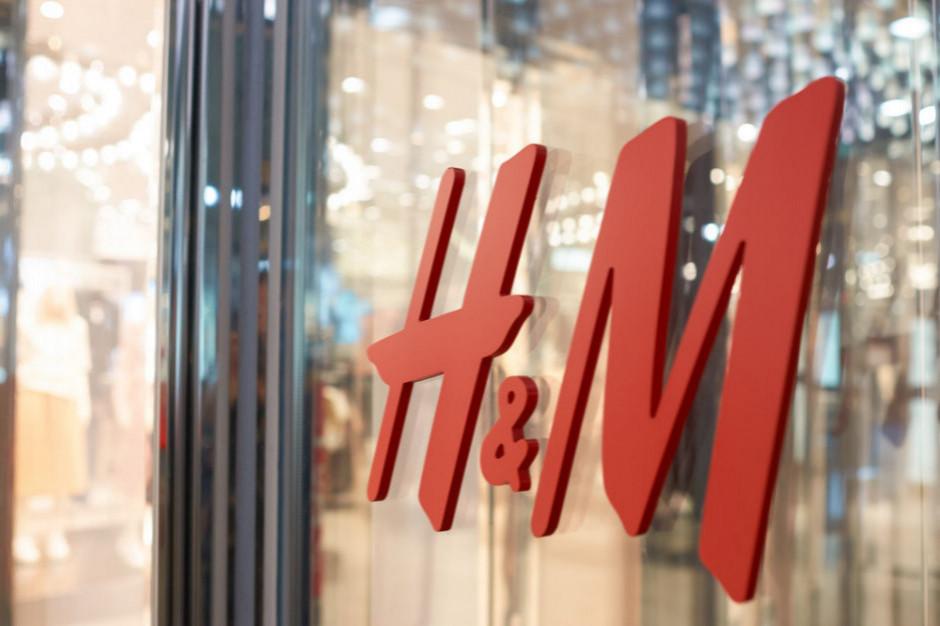 H&M widzi duży potencjał w rynku odzieży używanej