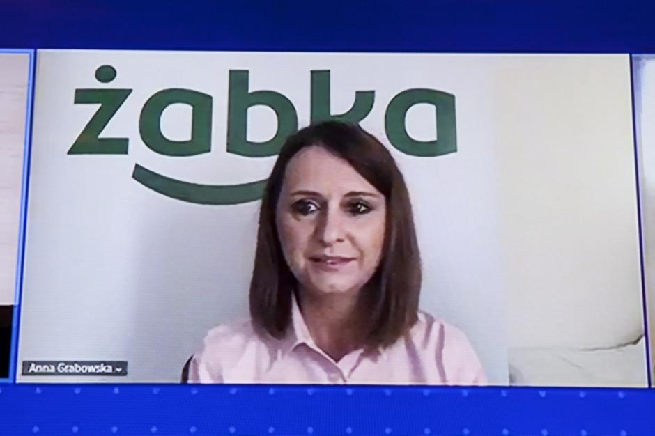 Żabka Polska na EEC2020: Naszej aplikacji używa już ponad 3,5 mln osób