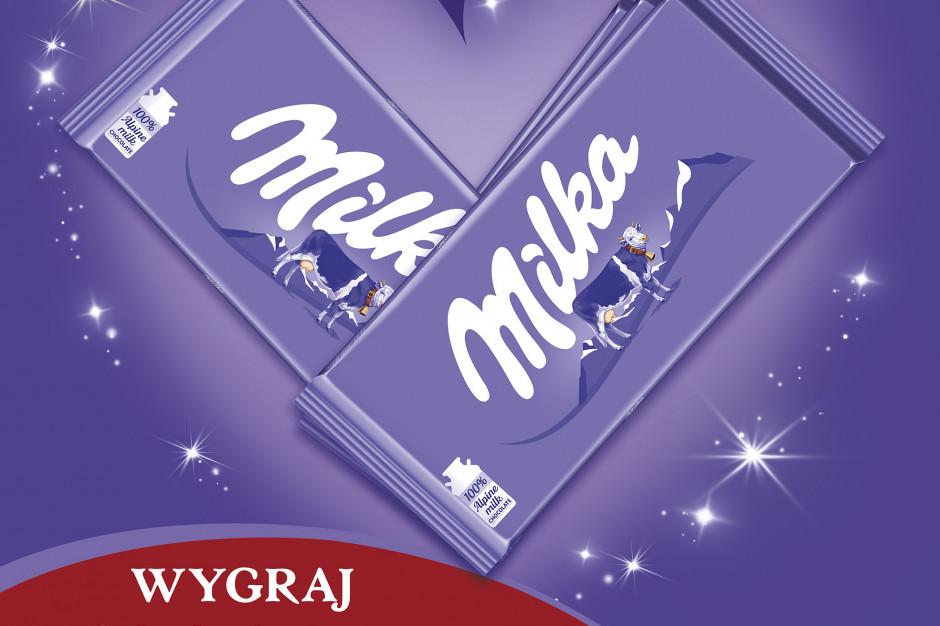 """Milka rusza z kampanią """"Czas delikatności"""""""