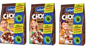 Lubella z nową akcją dla najmłodszych konsumentów