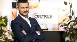 Marcin Matysiak odpowie za komercjalizację centrów Auchan