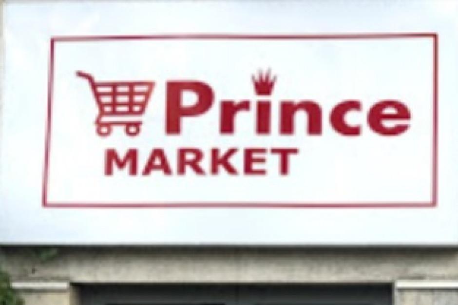 Prince Market z żywnością bliskowschodnią startuje na Muranowie