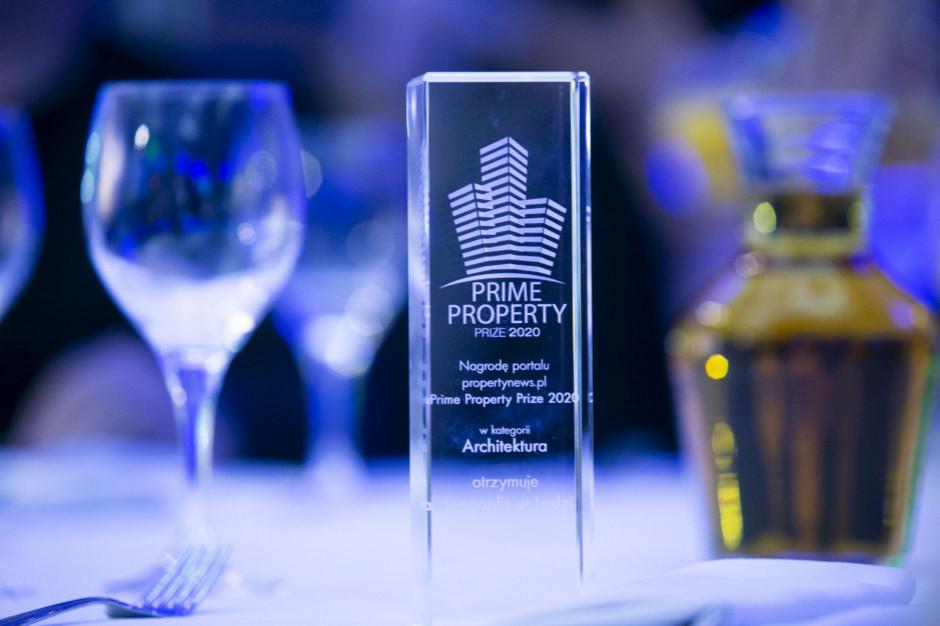 Laureaci Prime Property Prize 2020 i PropTech Festival 2020