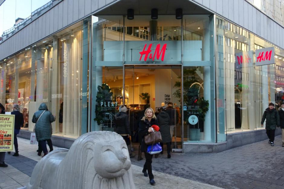 H&M: Wyniki znacznie przewyższają oczekiwania