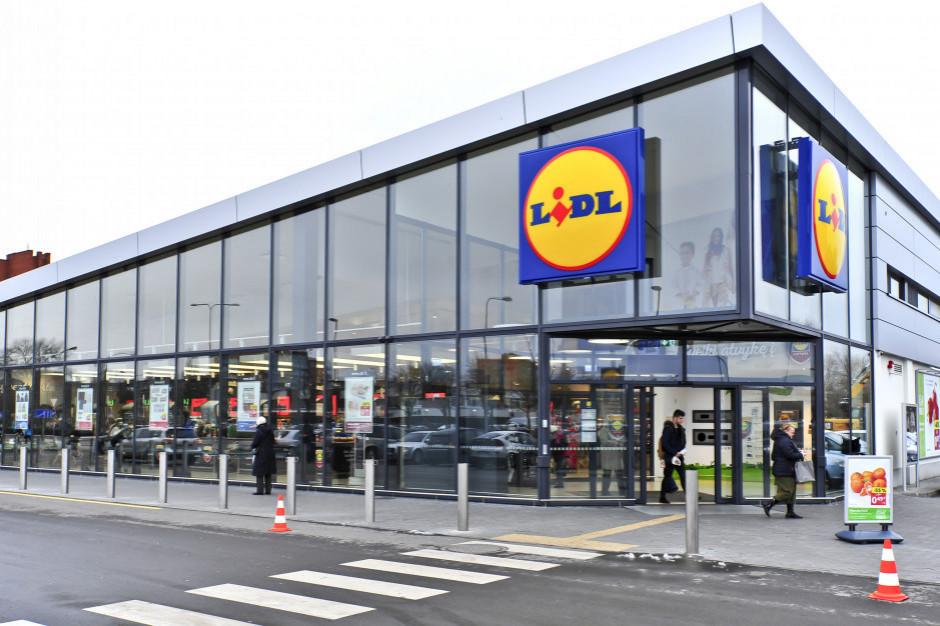 Sprzedaż Lidla za 2019 r. to 89 mld euro
