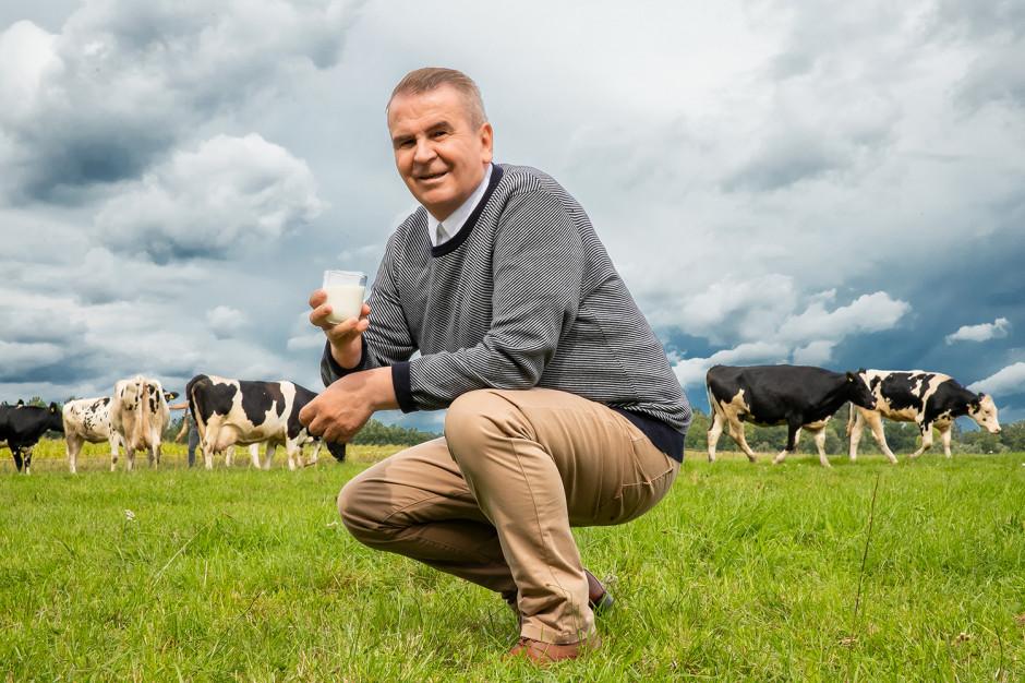 Mlekovita zredukuje ilość tworzyw sztucznych o 100 tys. kg rocznie