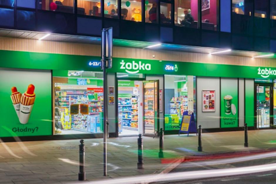 6 tys. sklepów Żabka wygenerowało 10 mld zł sprzedaży. Zobacz strukturę sieci i zasady działania!