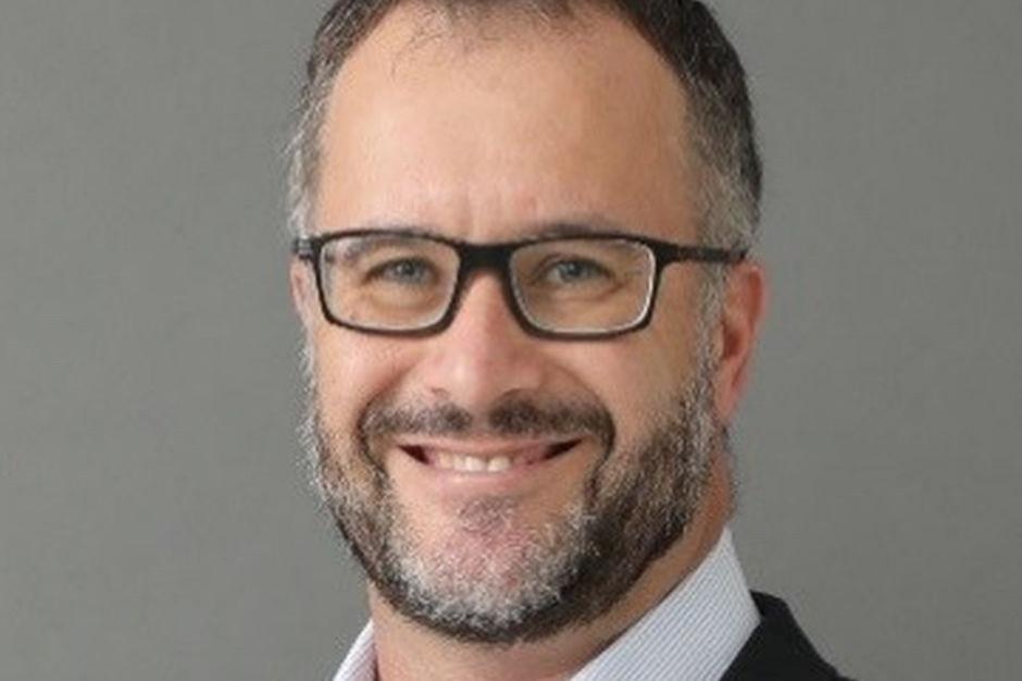 Wayne Hodson od 1 grudnia prezesem Wasz Sklep SPAR