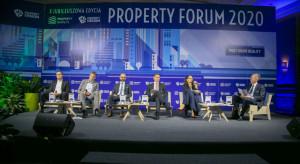 Property Forum 2020: Magazyny idą na rekord, a retail wcale nie umiera