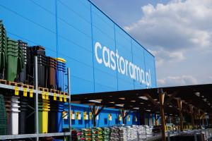 Castorama ze sklepem w Nowym Sączu