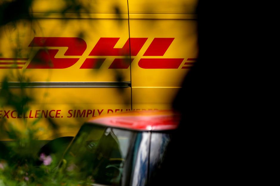 Usługi DHL Express zdrożeją w Polsce o 6,9 proc.
